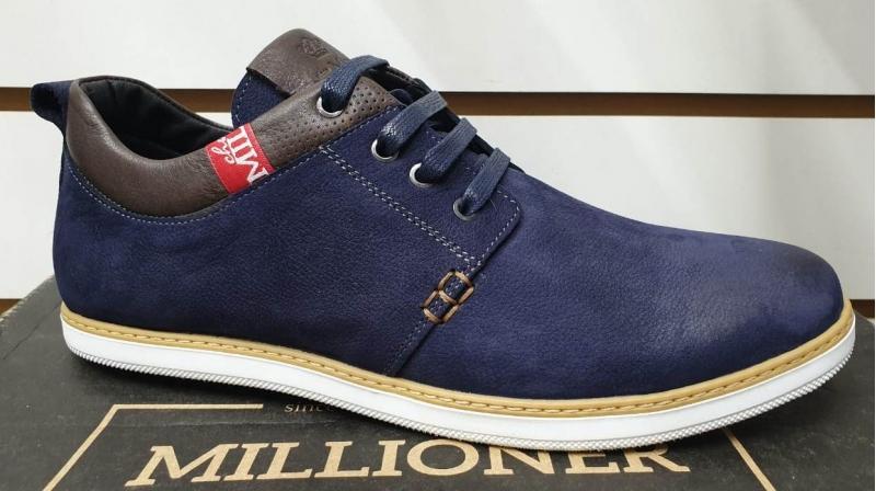 Мужская обувь МILLIONER