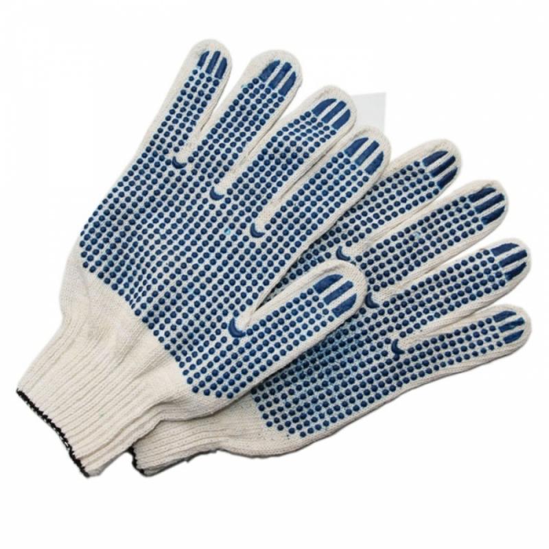 Перчатки от Лидер Текс