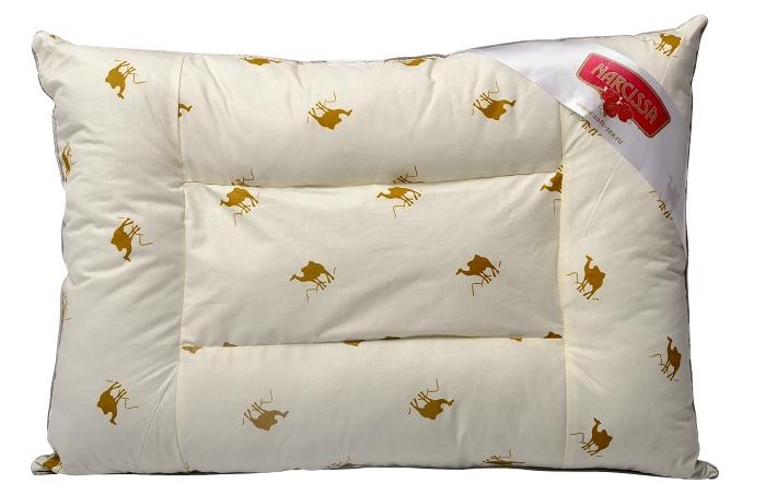 Анатомические подушки